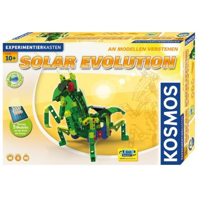 KOSMOS Solar Evolution   450-628918