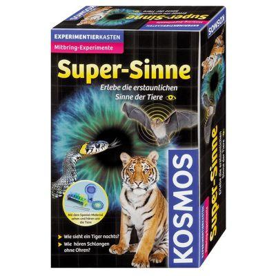 KOSMOS Super-Sinne | 450-657512 / EAN:4002051657512