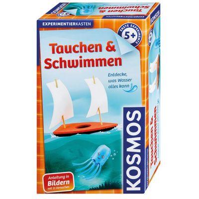 KOSMOS Tauchen & Schwimmen | 450-602451 / EAN:4002051602451