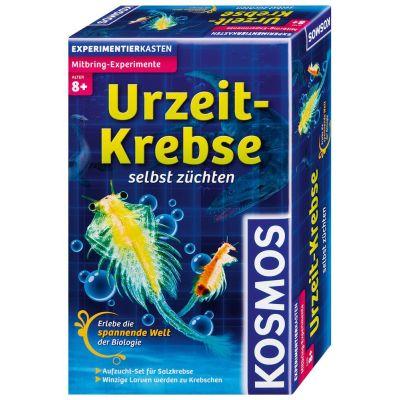 KOSMOS Urzeit-Krebse | 450-659219 / EAN:4002051659219