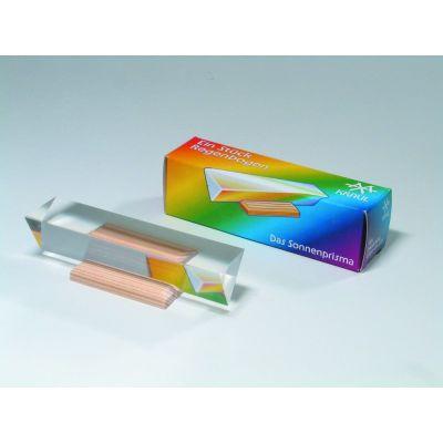 Kraul Ein Stück Regenbogen, das Sonnenprisma (groß)   490-732 / EAN:4032066073205