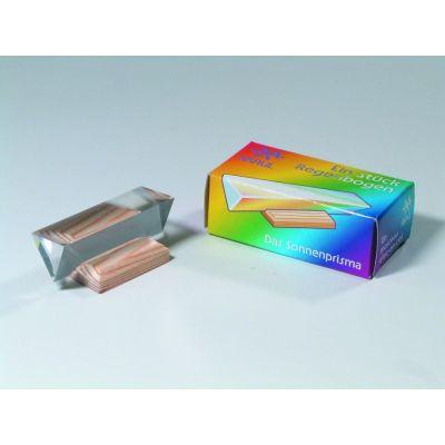 Kraul Ein Stück Regenbogen, das Sonnenprisma | 490-730 / EAN:4032066073007