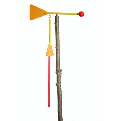 Kraul Wendehals Bausatz für eine Windfahne | 490-206 / EAN:4032066020605