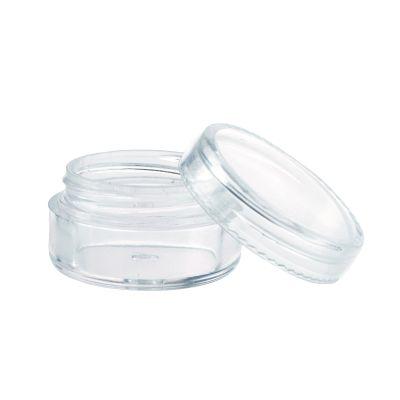 Kunststoffdose klein, mit Schraubdeckel | 680-472720 / EAN:4016299960853
