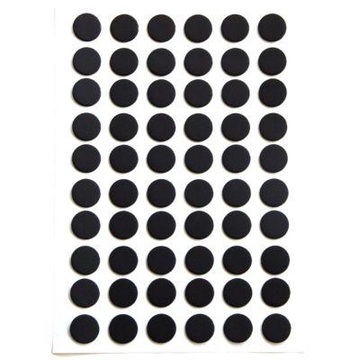 Magnetscheiben selbstklebend, 300 Stück | 045-MAGDOT1 / EAN:5060138824775
