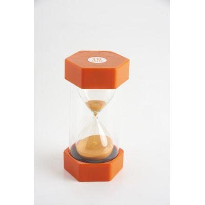 Mega Sanduhr 10 min, orange | 045-92019 / EAN:5060138820050