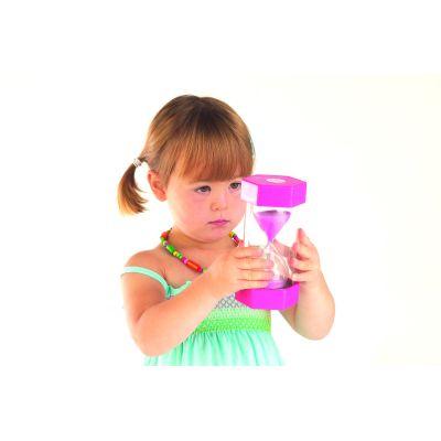 Mega Sanduhr 2 min, pink | 045-92035 / EAN:5060138820029