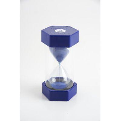 Mega Sanduhr 5 min, blau | 045-92040 / EAN:5060138820043