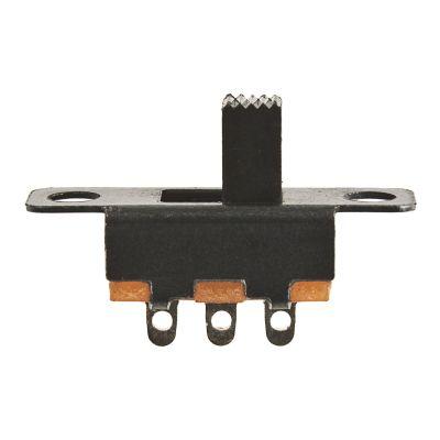 Mikro-Schiebeschalter, 5 Stück | 680-212072 / EAN:4260489743171