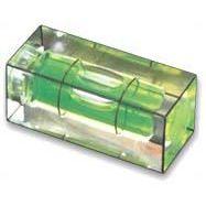 Mini-Wasserwaage | 10-410.WAS / EAN:4260489740699