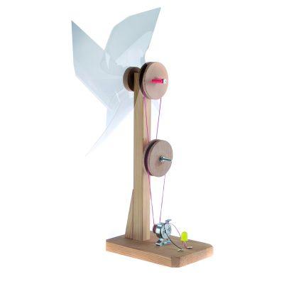 Modell Windgenerator | 680-103410 / EAN:4015367103413