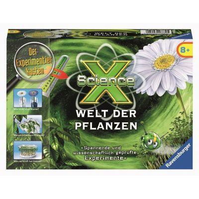 Ravensburger Welt der Pflanzen | 690-18849 / EAN:4005556188499