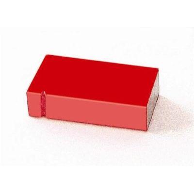 Rechteckmagnete Alnico (20 x 10 x 5mm), 1 Paar | 045-ALN020 / EAN:4260489741412