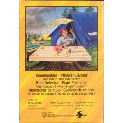 Regenmelder - Pflanzenwächter | 070-019126 / EAN:4025883191269