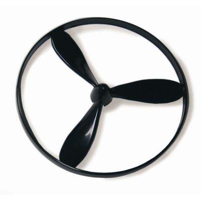 Ring-Propeller, 3-flügelig, schwarz | 045-95132 / EAN:4260489741931