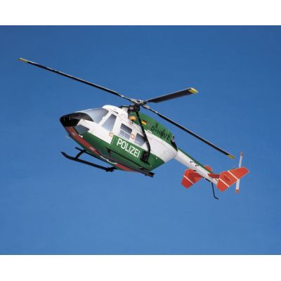 Schreiber-Bogen Eurocopter BK-117 | 020-574 / EAN:9783870295745