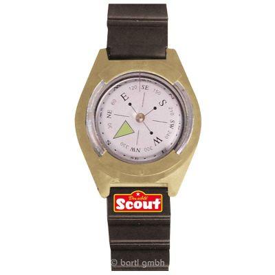 SCOUT Armband Kompaß | 040-110698 / EAN:4008332193328