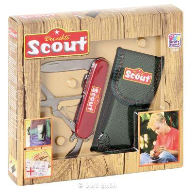 SCOUT Kindertaschenmesser | 040-06070 / EAN:4008332193168