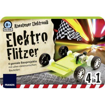SmartKids Abenteuer Elektronik Elektroflitzer | 170-652162 / EAN:9783645652162