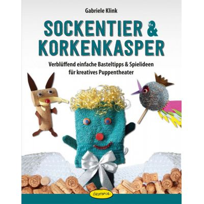 Sockentier & Korkenkasper   675-247-7 / EAN:9783867022477