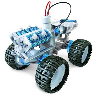 SOL-EXPERT Monstertruck mit ökologischem Salzwasserantrieb, Bausatz   695-71350 / EAN:4037373713509