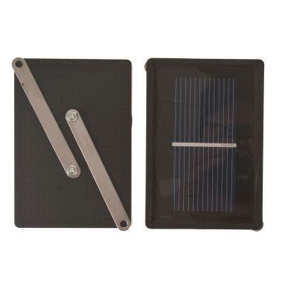 Solarzelle 800 mA - 0,5 V   680-124092 / EAN:4015367124081