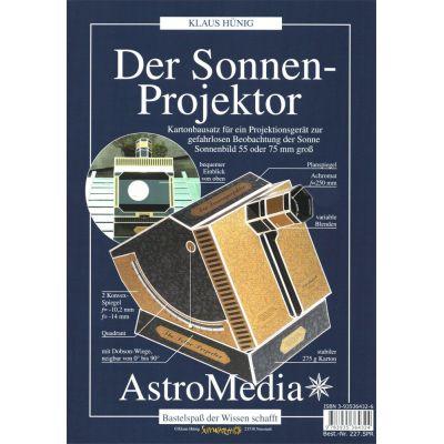 Sonnenprojektor | 10-227.SPR / EAN:9783935364324