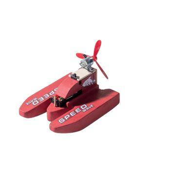 Speedboat Bausatz   680-119099 / EAN:4015367119094
