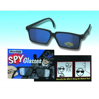 Spionagebrille | 700-6461181 / EAN:4260489744260