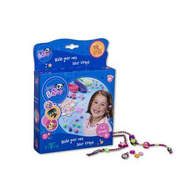 TOTUM Bänder und Perlen Littlest Pet Shop | 280-2583348 / EAN:8714274110106
