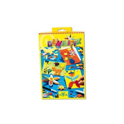 TOTUM Karten dekorieren Gummifix | 280-25232071 / EAN:8714274020238