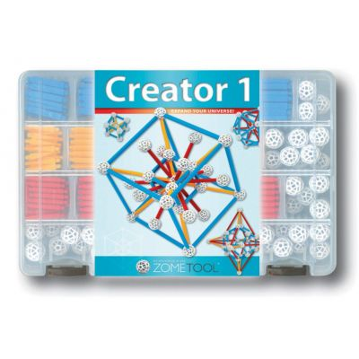 Zometool Creator 1 | 820-49010 / EAN:0709743204910