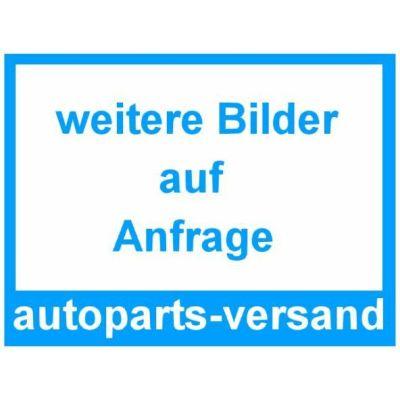 Anhängerkupplung VW Passat 32 / Variant mit Chrom Stoßstange Peka starr - VAG VW / Audi 9.78 - 8.80 - gebrauch | MAV - [ 4636 ]