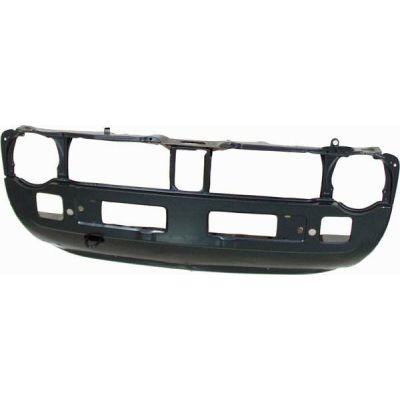 NEU + Frontblech Frontmaske VW Golf 1 / Cabrio / Caddy 17 / 14 / 15 - 9.83 - - Reparaturblech / Karosserieteil | MAV - 26095