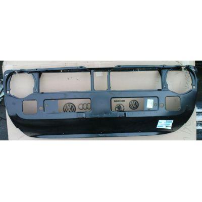 NEU + Frontblech Frontmaske VW Golf 1 - Classik / Cabrio / Caddy 17 / 14 / 15 - 9.73 - 8.77 - Reparaturblech / | MAV - 26094