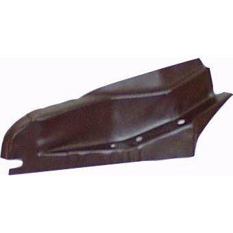 NEU + Reparaturblech Achsaufnahme VW Golf 1 / Jetta 1 / Scirocco 15 / 16 / 17 / 53 .1 / 53 .2 / 53B - 9.83 - + | MAV - 47534 ( L ) / 47535 ( R ) - [ Golf 1 ]