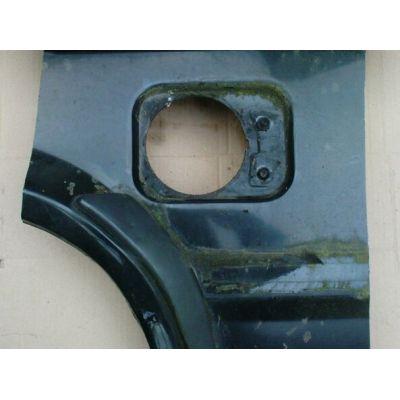Reparaturblech Tankloch VW Polo / Derby 86C Coupe / Steilheck - 9.81 - 8.94 - Ausschnitt - gebraucht | MAV - 47667 [ 86C ]