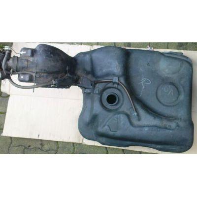 Tank VW Golf 2 / Jetta 2 wie Abb. - VAG / VW / Audi 9.83 - 8.91 - Benzin / Diesel Kraftstoffbehälter ca. xx lt | MAV - [ 3816 ]
