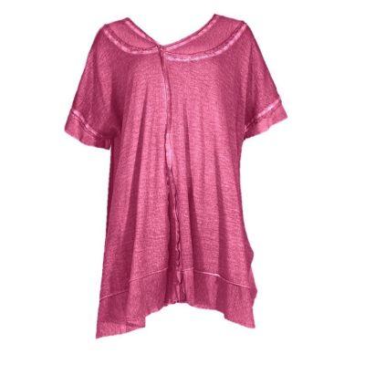 Barbara Speer Pullover pink   236496pink