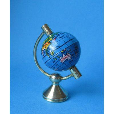 Globus Puppenhaus Miniaturen 1:12 | c76390 / EAN:3597837639000