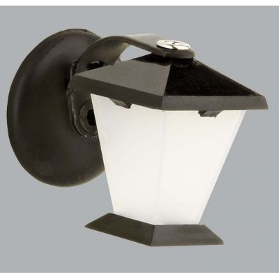 wandlaterne f r puppenhaus krippen modellbau trafo elektrik bastelmaterial baumarkt lafeo. Black Bedroom Furniture Sets. Home Design Ideas