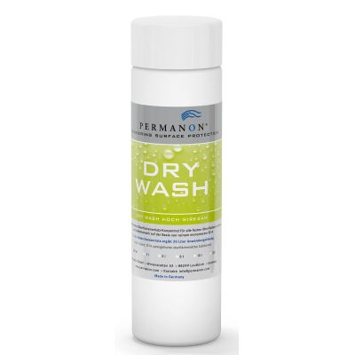 100 ml - Dry Wash 50 ml | DW001
