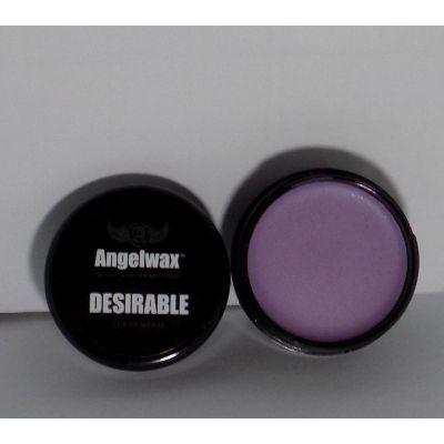 200 ml - Angelwax Desirable Ultimate Performance Wax 33 ml | ANG51495
