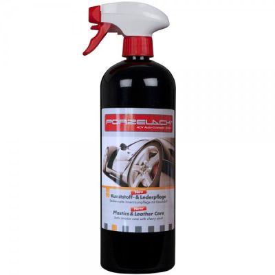 5 Liter - Kunststoff und Lederpflege | 11039101