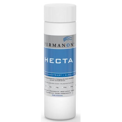 500 ml - Permanon HECTA | 42 600 5735 298 9 / EAN:4260057352989