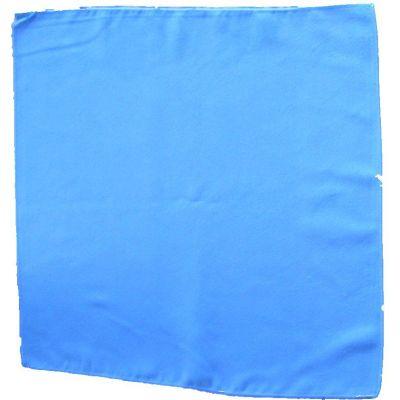 Alcear Mikrofaser Poliertuch 40 x 40 cm blau | 1063