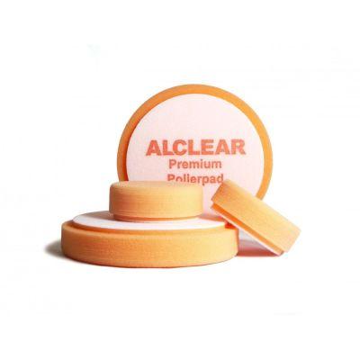 Alclear Polierpad medium 160 x 30 mm gegen Hologramme | 1059
