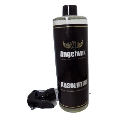 Angelwax Absolution Carpet & Upholstery Cleaner 500 ml | ANG50245