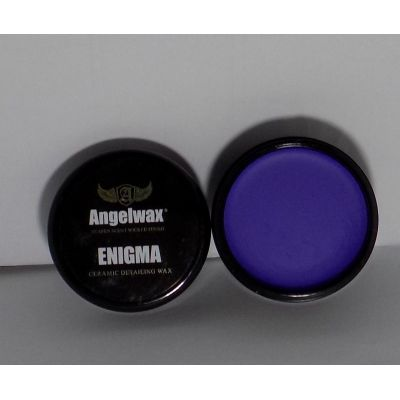 Angelwax Enigma Ceramic Detailing Wax 33 ml | ANG51570