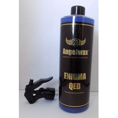 Angelwax Enigma QED 500 ml | ANG51891
